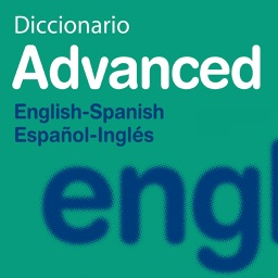 Vox Advanced Dictionary English<>Spanish