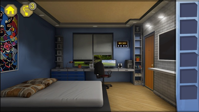 room escape:break doors and rooms escape out! on the App Store