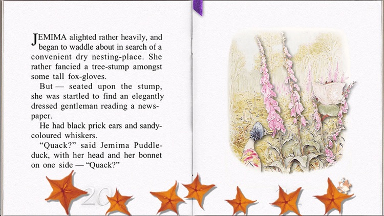 The Tale of Jemima Puddle-Duck FULL screenshot-4
