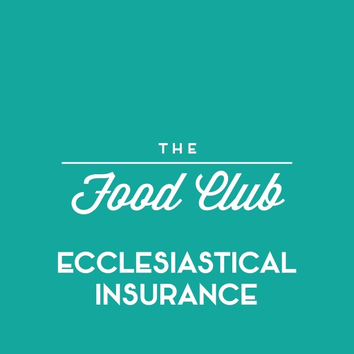 Ecclesiastical Insurance Food Club