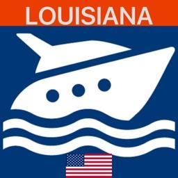 iBoat Louisiana