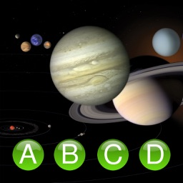 Endless Quiz - Solar System