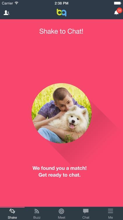 BoyAhoy - Gay Chat, Meet, Friend screenshot-4