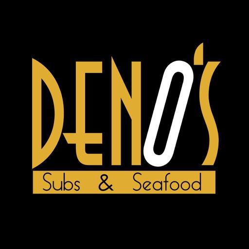 Deno's Subs & Seafood