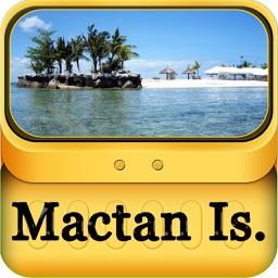 Mactan Island Offline Guide