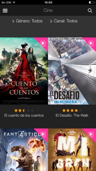 download MOVISTAR+ apps 3