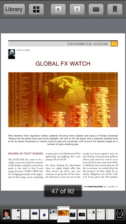 FX Trader Magazine screenshot-2