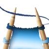 妈妈针织毛衣手工圈 - 帽子围巾等编织教程
