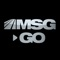 With MSG GO, you can watch live New York Knicks, New York Red Bulls and New York Liberty games, pre-game and post-game coverage and MSG Networks' Emmy Award-winning original programming