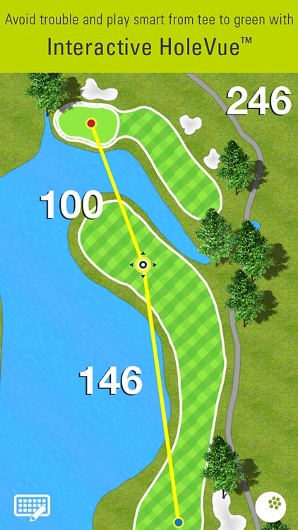 SkyCaddie Mobile by SkyGolf: Golf GPS/GameTracker