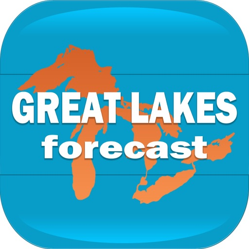 Great Lakes Nearshore (USA) Weather forecast