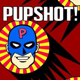 PupShot! ~新感覚爽快ブロック崩し!きみはどこまで崩せるかな?~