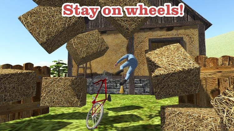 Guts and Wheels 3D screenshot-3
