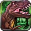 食肉动物恐龙猎人园:杀死野兽怪物刷新ñ侏罗纪时代