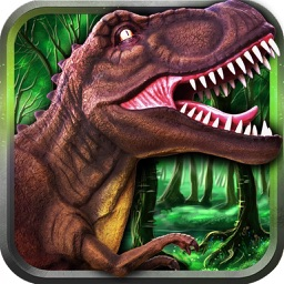 Carnivores Dinosaur Hunter Park: Kill Wild Beast Monster in Reload Jurassic Age