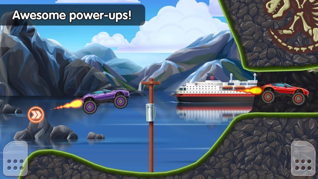 Race Day - Multiplayer Racing on the App Store