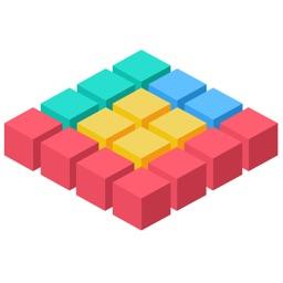 Block - IQ Puzzle