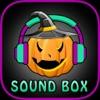 万圣节铃声 - 最恐怖的声音和变声器 for iPhone
