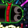 Rolling Anacondas Snake Dash - Eat The Dots