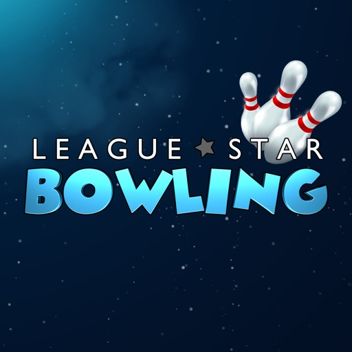 League Star Bowling icon