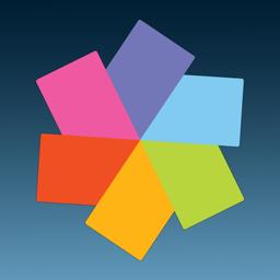 Ícone do app Pinnacle Studio Pro
