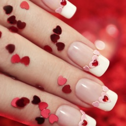 Nail art tutorial idea videos: Women beauty lesson