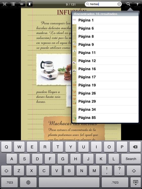 El Secreto de las Hierbas y sus Remedios Caseros screenshot-3