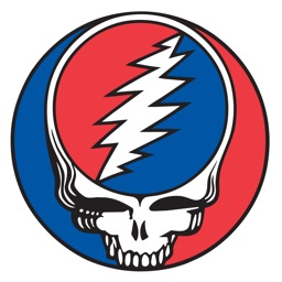 Grateful Dead Sticker Pack
