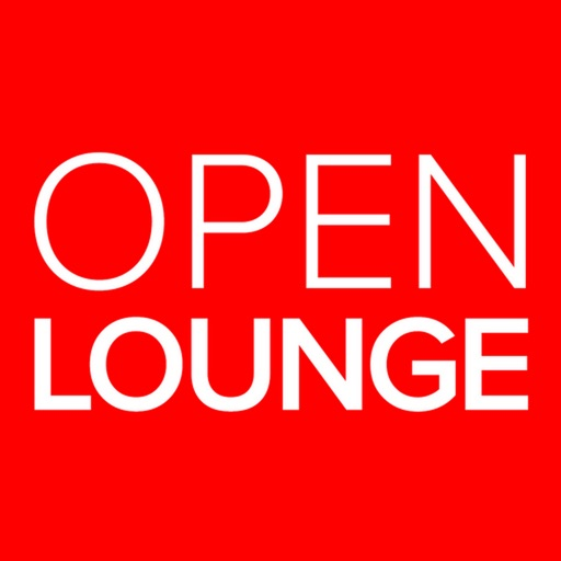 Open Lounge icon