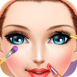 Princess Makeup Salon - Girl Makeover