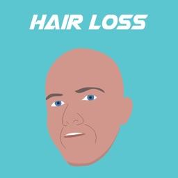 Hair Loss+