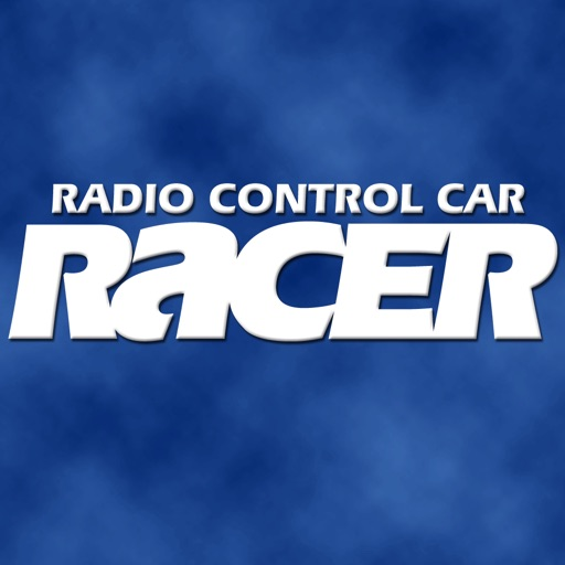 Radio Control Car Racer – UK No1 RC Car Magazine icon