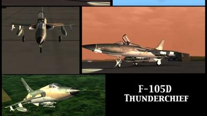 Screenshot #10 for Gunship III - Flight Simulator - STRIKE PACKAGE