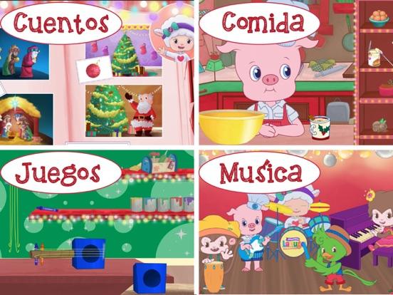 Mundo Lanugo En Navidad Juegos Navidenos App Price Drops