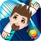 Bungee Dunker - Biscuit Dunking In A Cup Of Tea icon