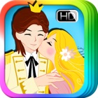 The True Bride Bedtime Fairy Tale iBigToy icon