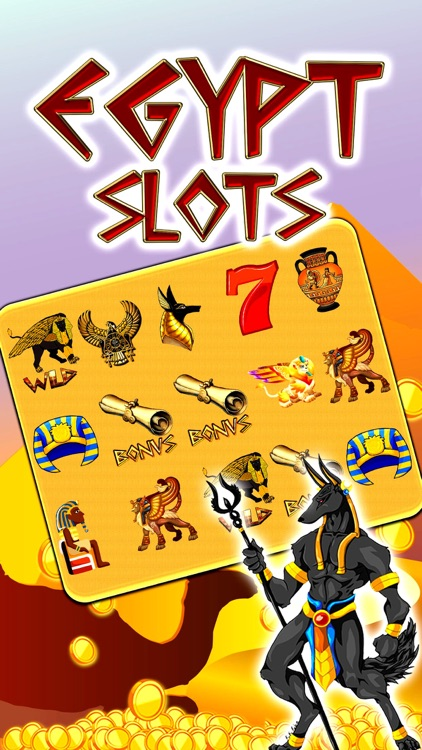 King Tut Casino Jackpot Party Ultimate Slot Game By Smart Brands