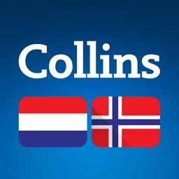 Audio Collins Mini Gem Dutch-Norwegian Dictionary