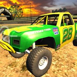 Speed 4x4 Off-Road Dirt Driving Simulator