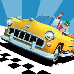 Race Rush Mini