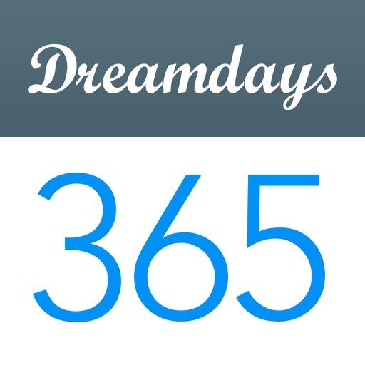 Dreamdays: 也许是世上最美的倒数软件