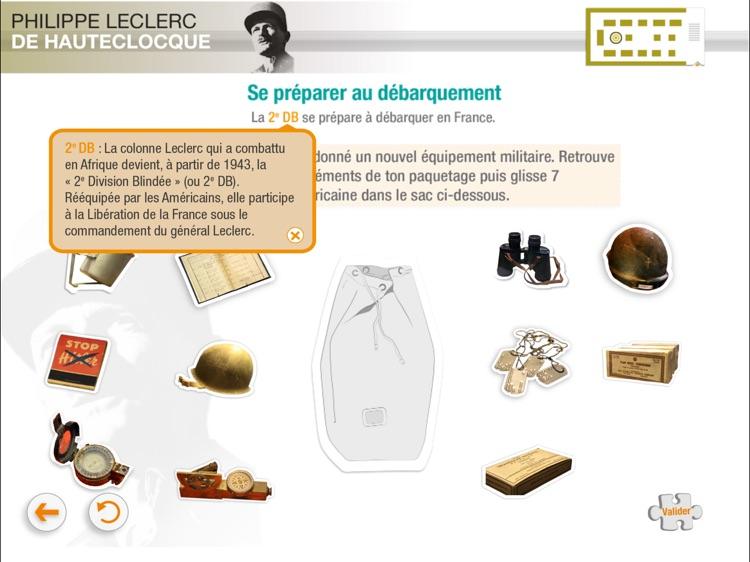 Connaître Leclerc Moulin screenshot-4