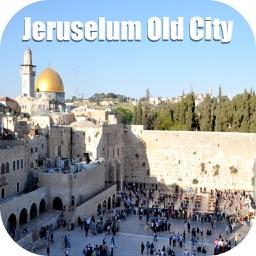 Old City of Jerusalem, Israel Tourist Travel Guide