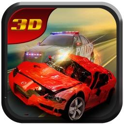 Spaceship Racing 3D