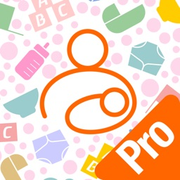 Baby Tracker Pro (Feed timer, sleep, diaper log)