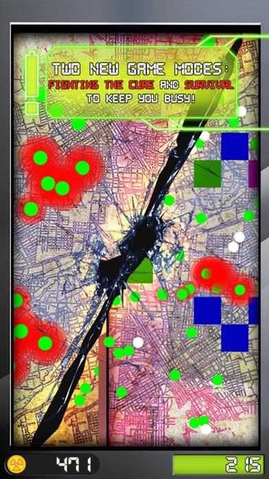World Plague Pandemic: Evolved Zombie Invadersのおすすめ画像3