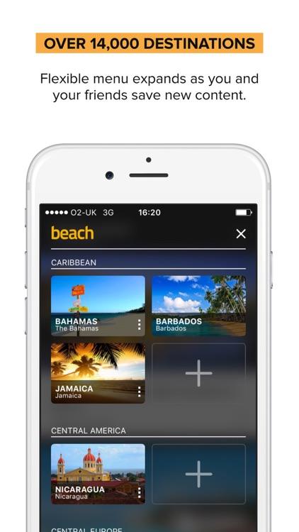 Beach by beachapp.com