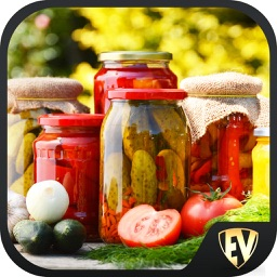 Pickles & Preservative SMART Recipes