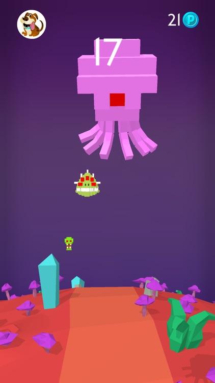 Smash Invaders screenshot-3