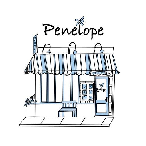 Penelope NY